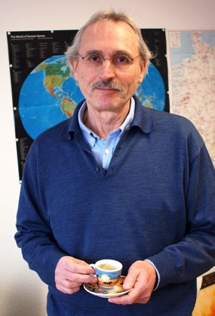 Rechtsanwalt Bernward Schilling